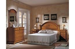 Спальня Campina