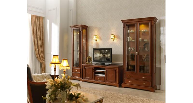 Стенка ТВ Toscana