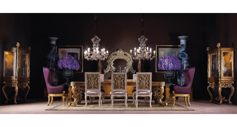 Столовая Manet