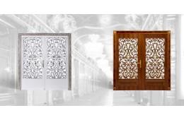 Двери межкомнатные Artisans
