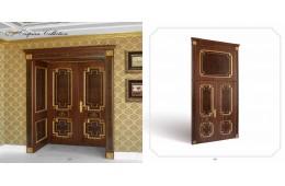 Двери межкомнатные Caspian
