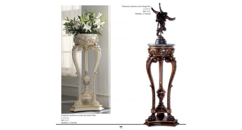 Мебель из Италии и Испании на заказ