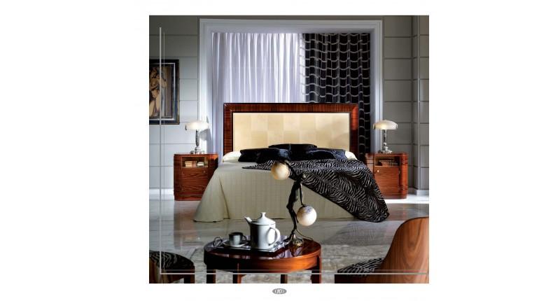 Спальня Art Deco