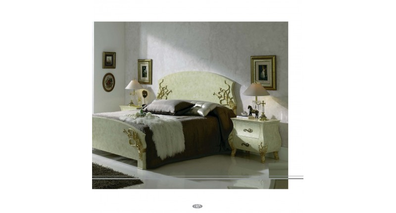 Спальня Parra