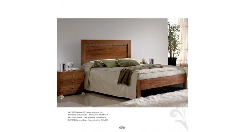 Спальня Nouvel / Da Vinci