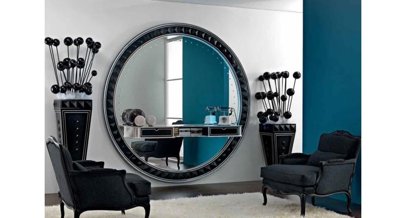 Консольный столик с зеркалом STAR GATE PIRAMID