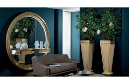 Консольный столик с зеркалом STAR GATE