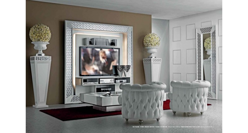 Стенка ТВ THE FRAME