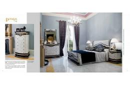Спальня PRAGA