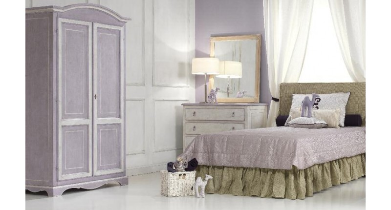 Комната для ребенка Glicine