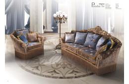 Диван и Кресло Paradise Tre