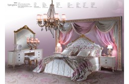 Спальня Springtime