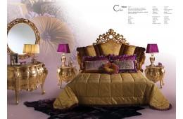 Спальня Clio