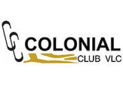 Сolonial club