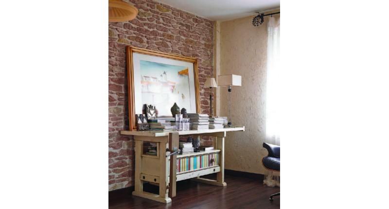 Консольный стол Carpenter