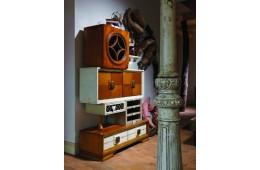 Книжный шкаф Collage