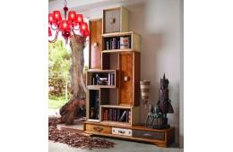 Книжный шкаф Dinastia