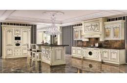 Кухня Hermitage