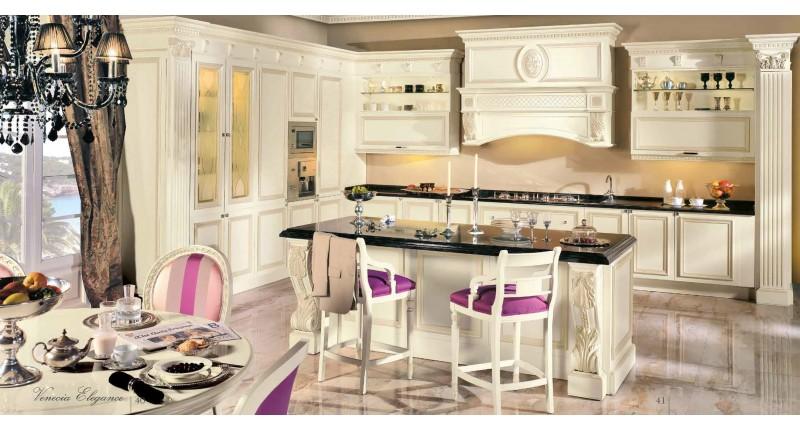 Кухня Venecia