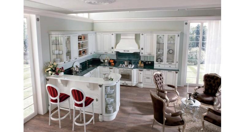 Кухня BELLE EPOQUE