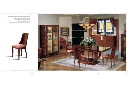 Столовая Art Deco